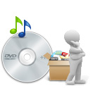 customize settings on any dvd cloner platinum for mac