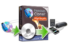 Any DVD Cloner Platinum v1.0.7 Incl KeyMaker-DVT